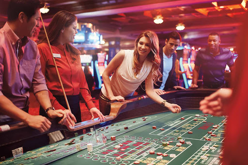 Play gambling games on the most trusted platform