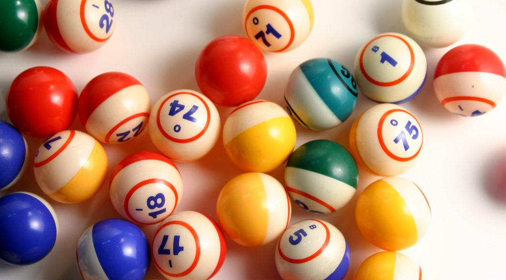 What do you need to know about lottery betting?