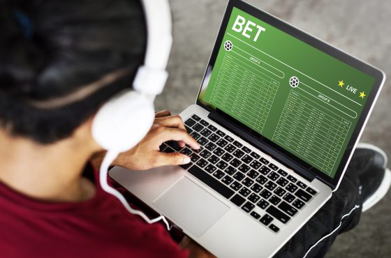 bets and make money online