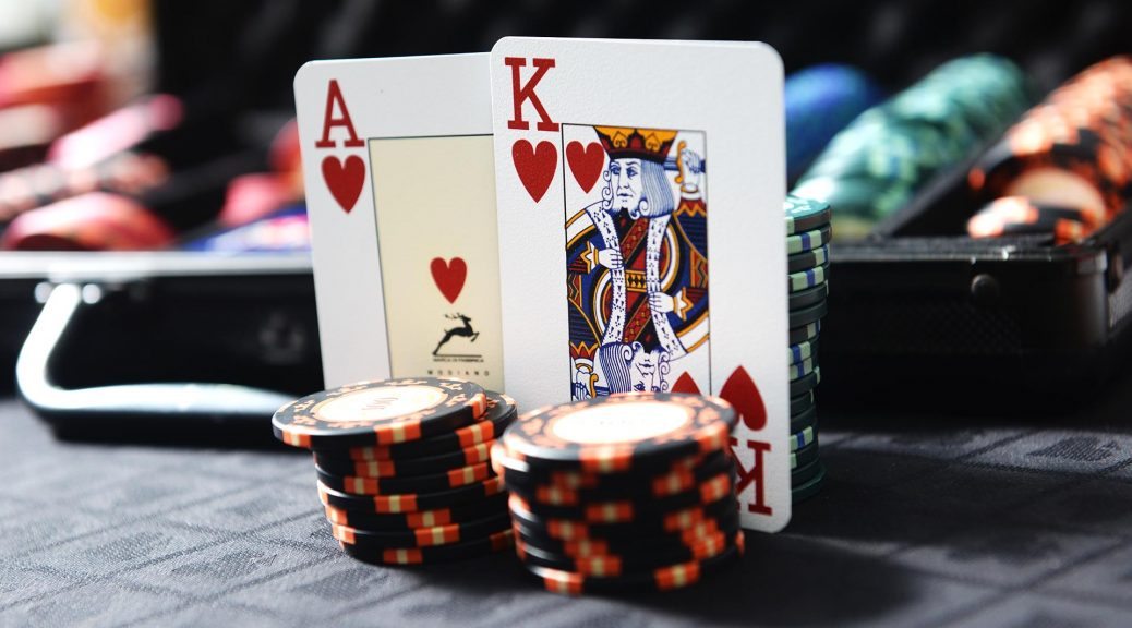 The Game Of Poker And Lsm99 Flourishing