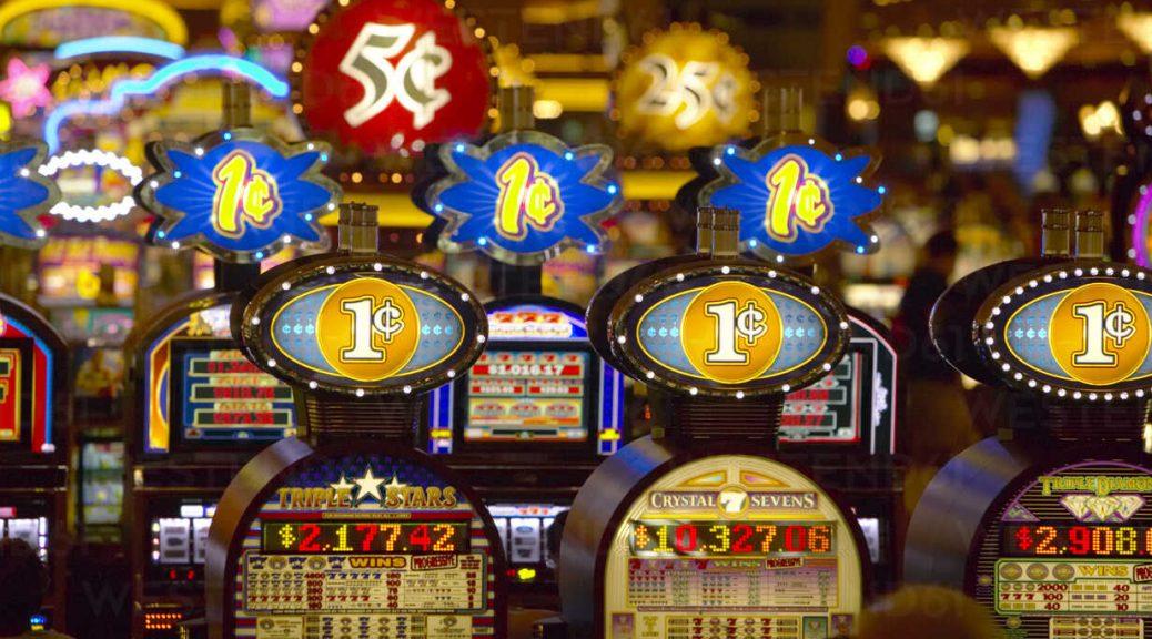slot games online uk
