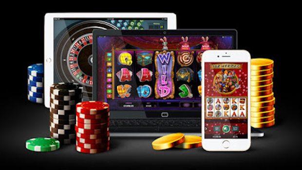 slot gambling platform