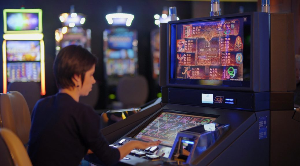 online slot game 2 player
