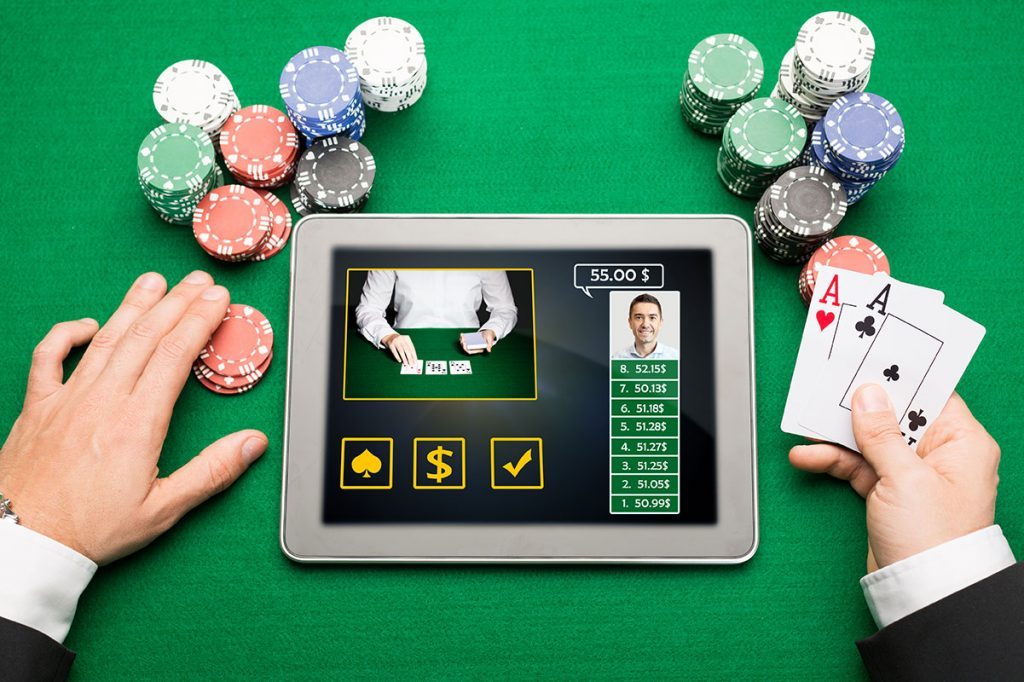 casino games you can play at home